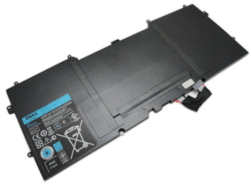 Аккумулятор Dell XPS 13, Ultrabook L321X, L322X, (Y9N00), 47Wh, 7.4V, ORG